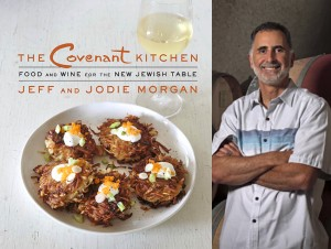 Covenant Kitchen and Jeff Morgan
